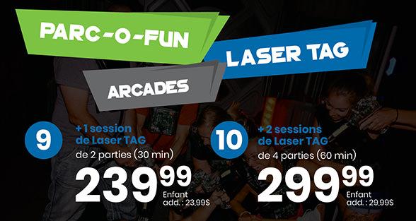 Laser-O-Parc